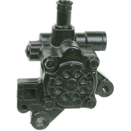 OE Replacement for 1998-2002 Honda Accord Power Steering Pump (DX / EX / EX-R / LX / SE / Value Package)
