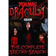 Young Dracula: The BBC Series The Complete Seasons 1-4 by