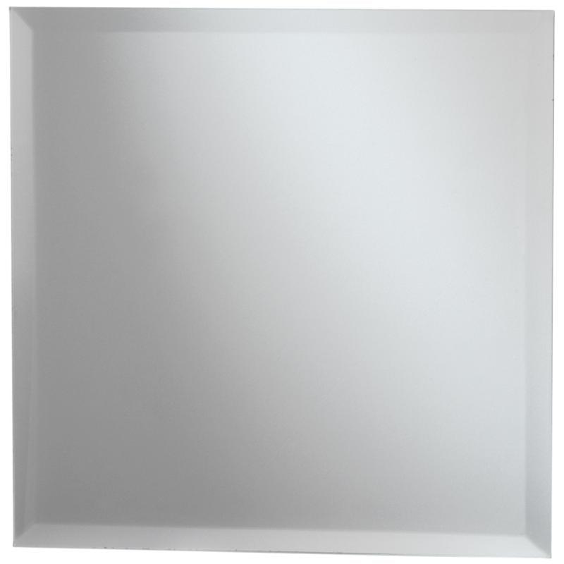 Darice Square Bevel Mirror by Darice