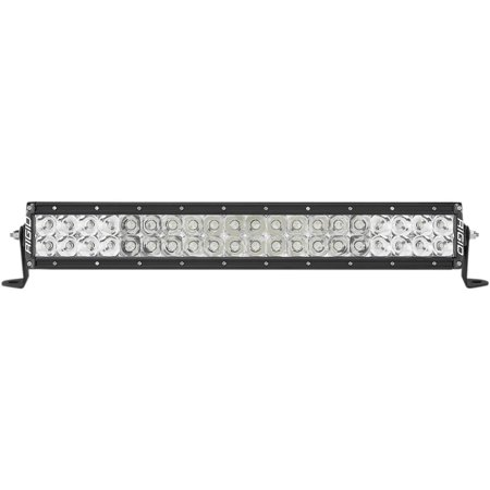 RIGID Industries 120313 20in. E-Series Light Bar - Combination