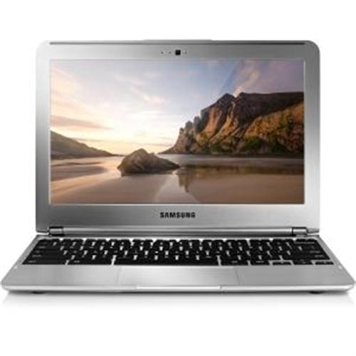 "Samsung Chromebook XE303C12 11.6"" LED Notebook - Exynos 5 1.70 GHz - Silver"