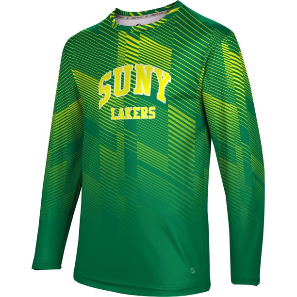 ProSphere Men's Oswego State College Bold Long Sleeve Tee