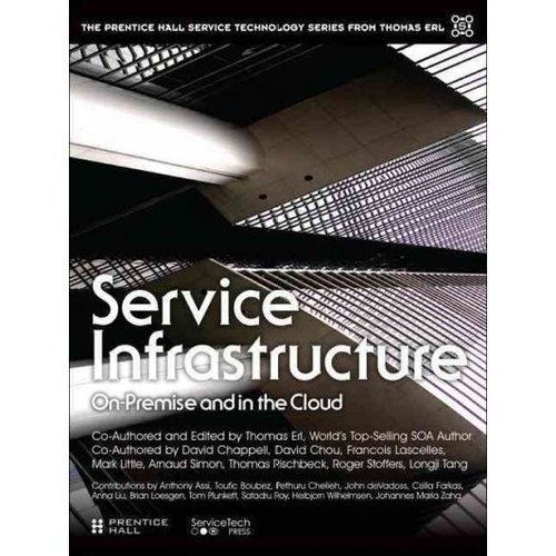 Service Infrastructure: On-Premise and in the Cloud