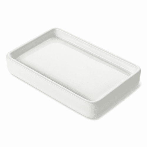 StilHaus by Nameeks LV09AP Living Free Standing Soap Dish