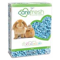 carefresh® blue small pet bedding, 50L