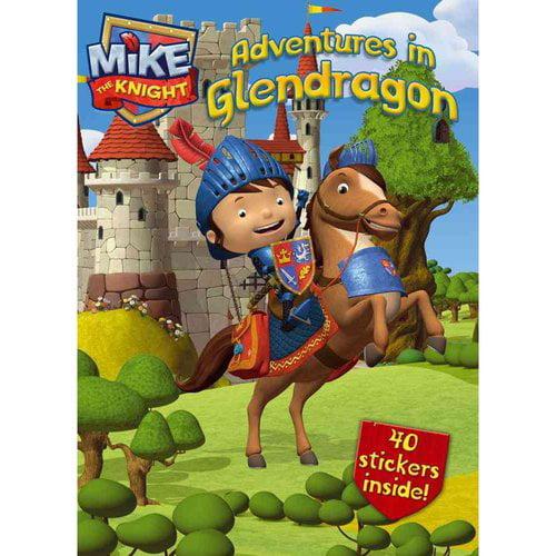 Adventures in Glendragon