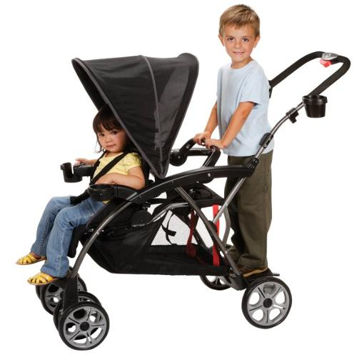 baby stroller reviews 2018