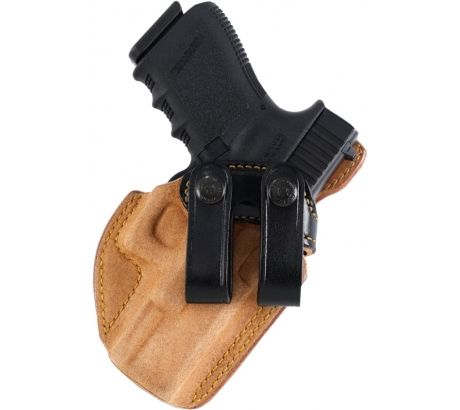 Click here to buy Galco Royal Guard Inside The Pant Holster -Gen 2, Black, For Glock 22, Right RG2.