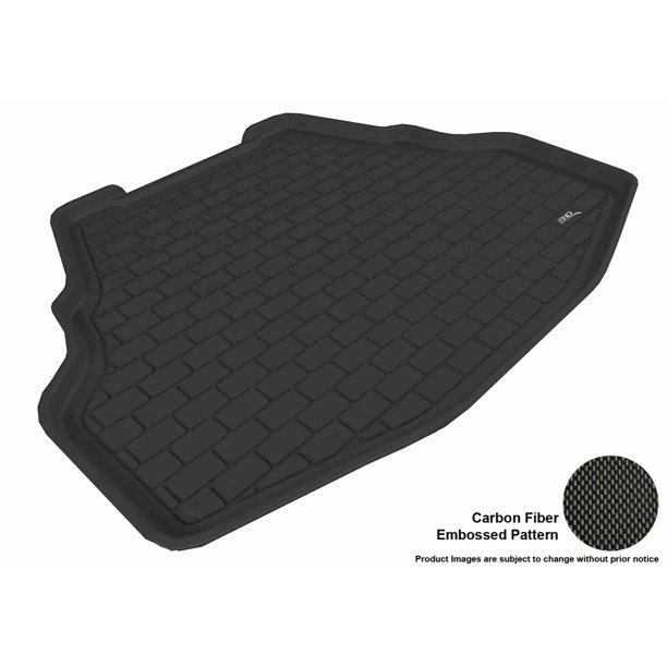 3D MAXpider 2009-2014 Acura TL FWD All Weather Cargo Liner