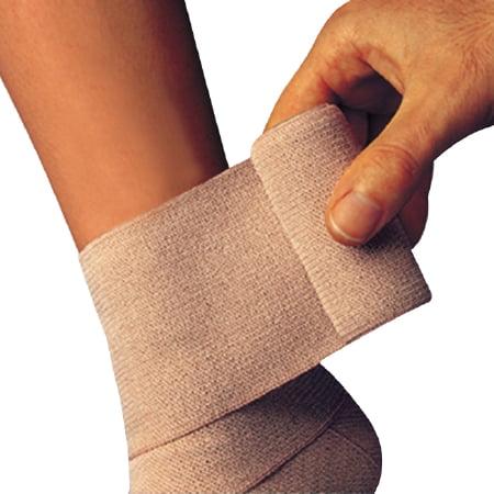 BSN Medical 01026000 COMPRILAN Compression Bandage, 2.4