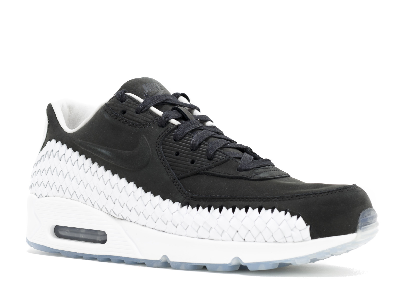 AIR MAX 90 WOVEN - 833129-003 Shoes that are both comfortable and beautiful and eye-catching