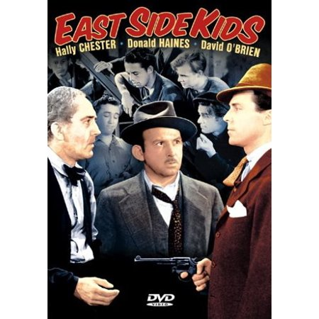 East Side Kids (DVD) - Halloween Parties Upper East Side