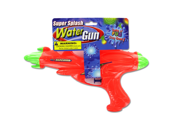 Super Splash Water Gun, Pack of 24 by