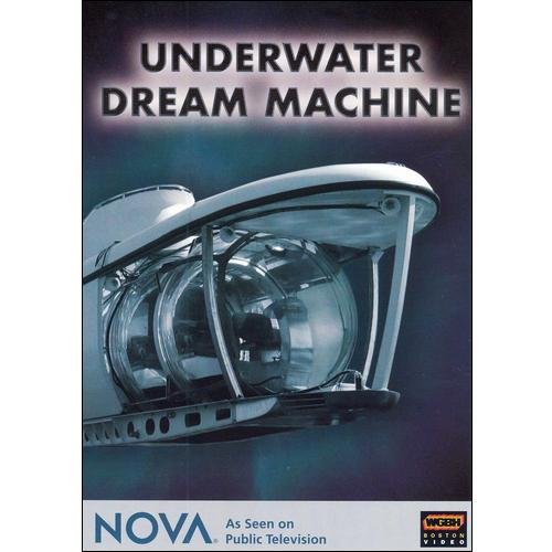 NOVA: Underwater Dream Machine (Widescreen)