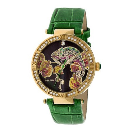Women's Bertha Camilla BR6206 Watch