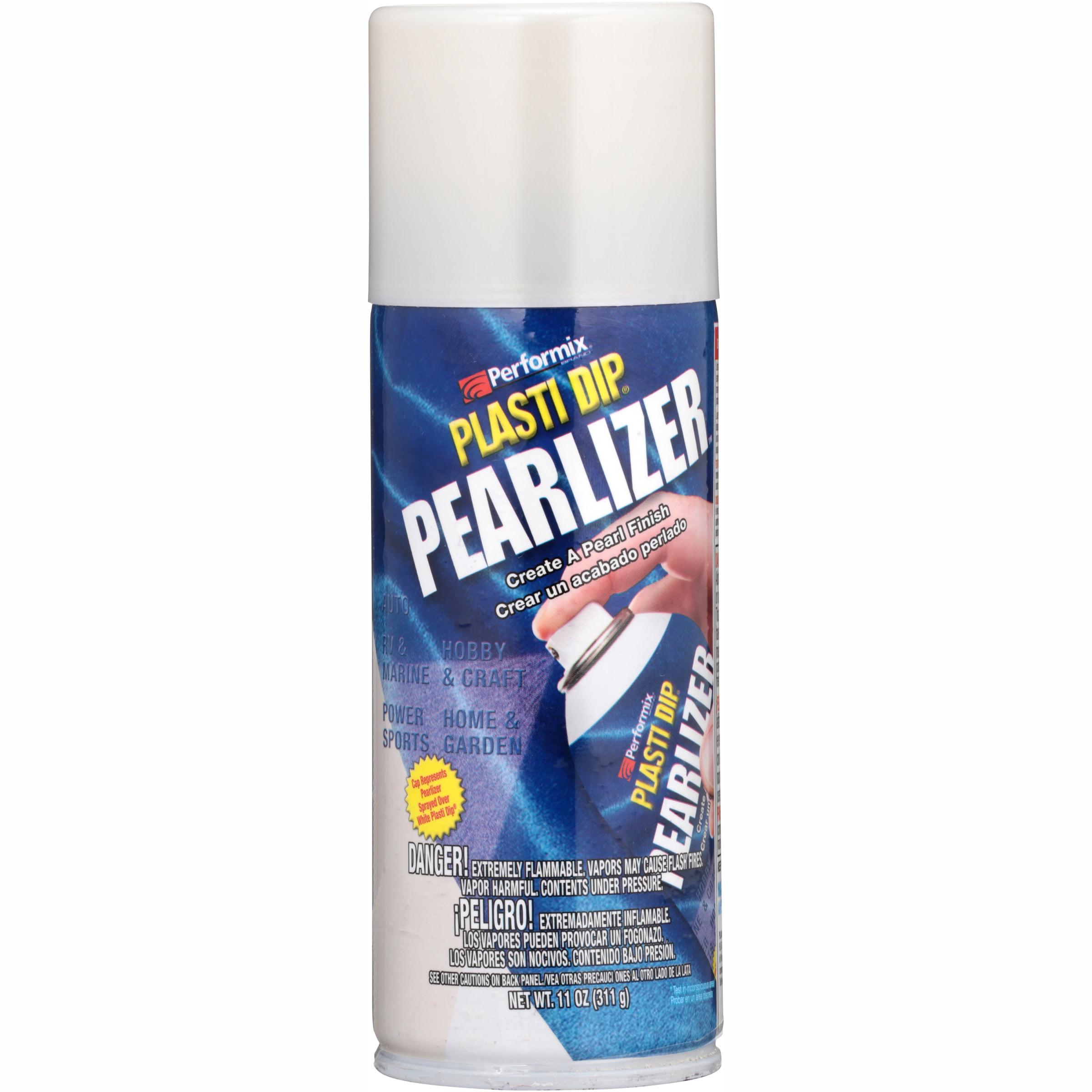 Plasti Dip® Pearlizer™ Spray Finish 11 oz. Aerosol Can