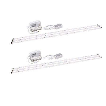 Sylvania Lightify Osram Flex RGBW LED Smart Connected 3 2
