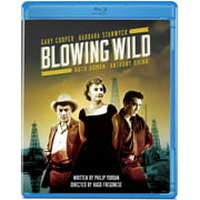 Blowing Wild (Blu-ray)
