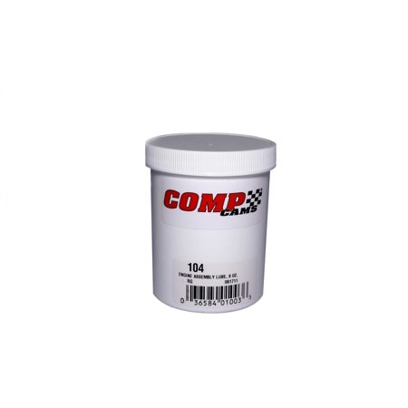 COMP Cams Engine Assembly Lube 8 Oz. ()