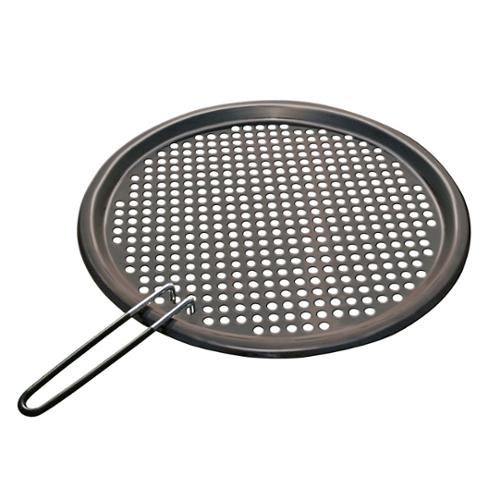 Magma 40426M MAGMA FISH & VEGGIE GRILL TRAY STAINLESS STEEL W/ NON-STICK