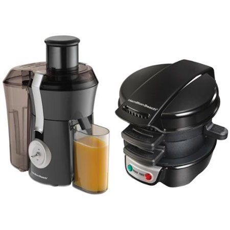 Countertop Juicer : ... Beach Big Mouth Pro 1.1 HP Juice Extractor Countertop Juicer 67650A