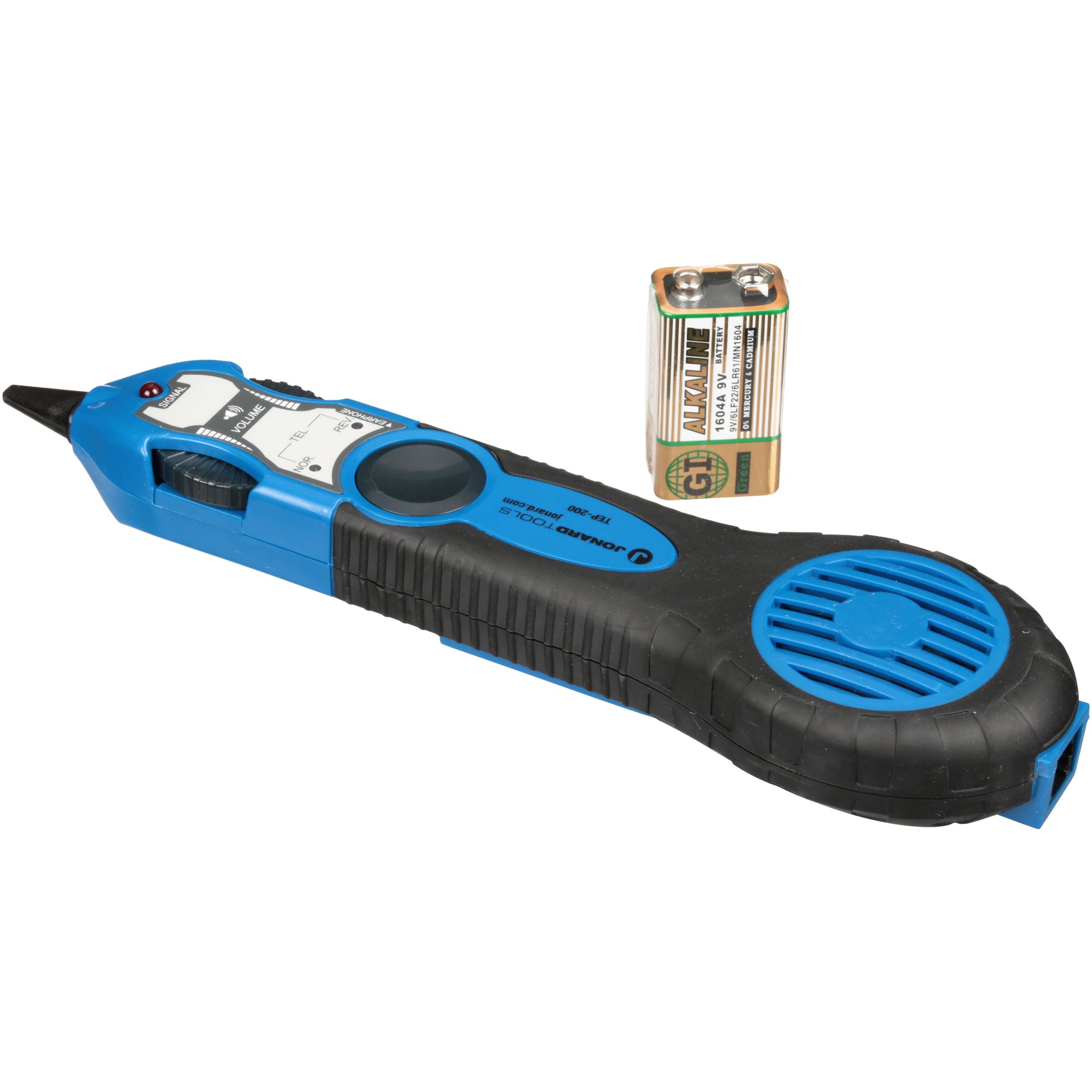 Jonard Tools® TEP-200 Tone Tracing Probe Box