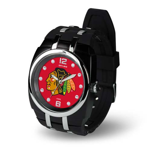 Chicago Blackhawks Crusher Watch