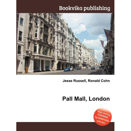 Pall Mall, London for $<!---->