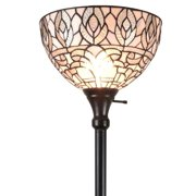 style shop floor d dale lighting lamps tiffany lamp boehme hsn
