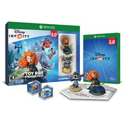 Disney Infinity 2.0: Disney Originals - Toy Box Starter Pack for Xbox One