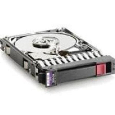Mobile International 507127-B21-TM 300Gb 2.5 Sas Hard Drive For HP