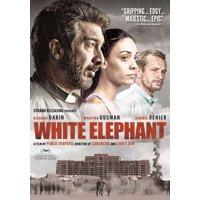 White Elephant (DVD)