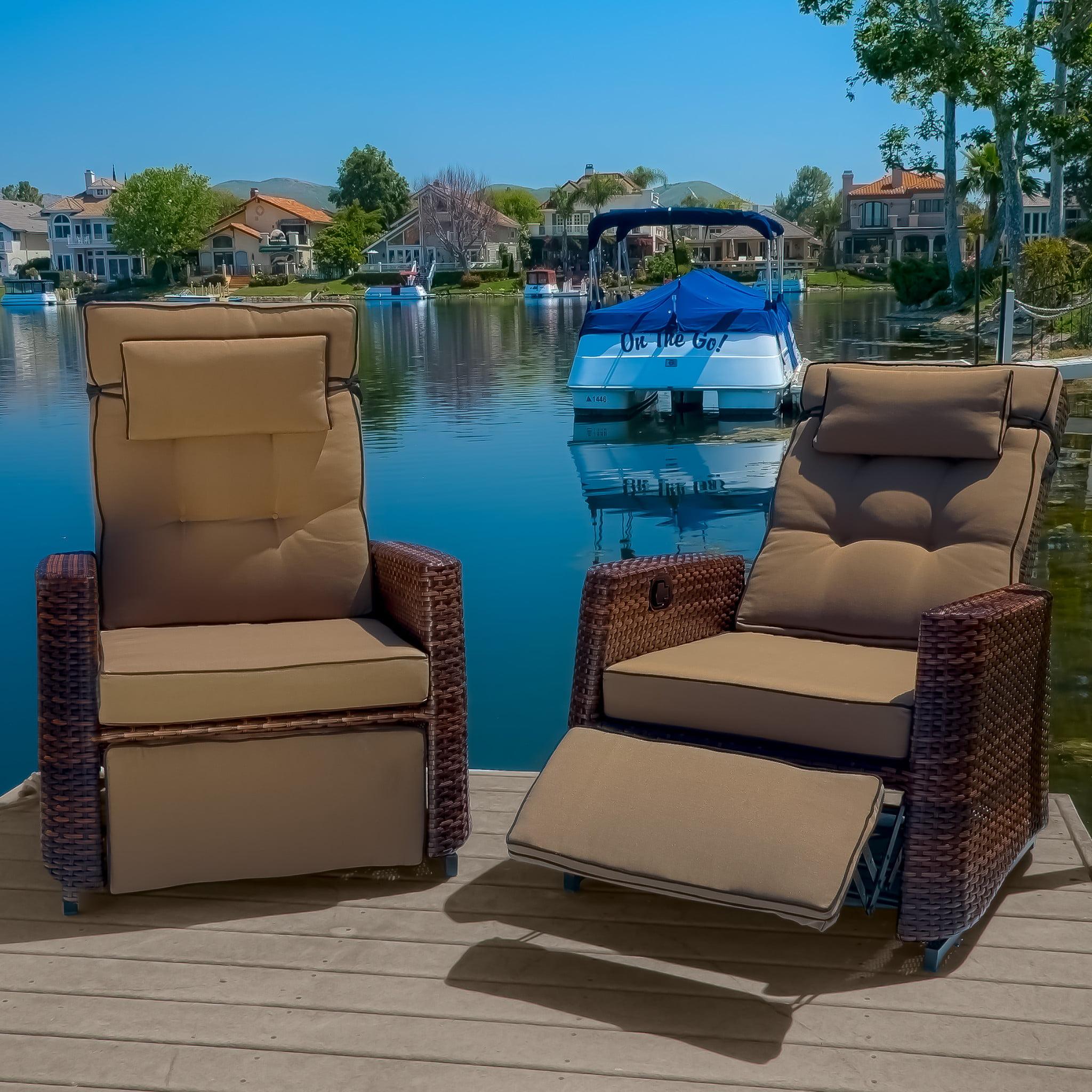Elegant Pool City Patio Furniture