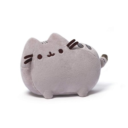 GUND Pusheen Stuffed Animal Cat Plush, 6