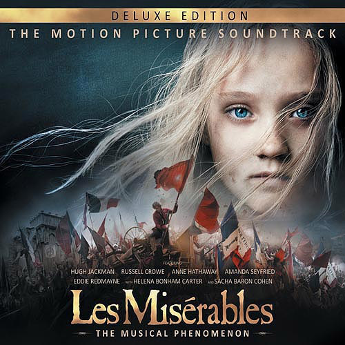Les Miserables (2CD) (Deluxe Edition)