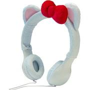 Emio�Mix Monster Headphones, White by Emio