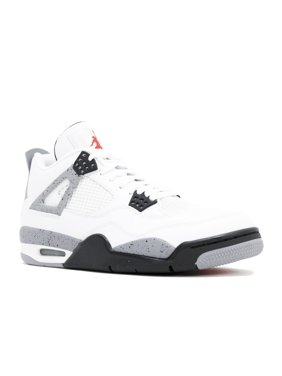 Product Image AIR JORDAN 4 RETRO  WHITE CEMENT 2012 RELEASE  - 308497-103 8217dfcdd