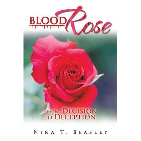 Blood Rose - eBook - Bloody Rose