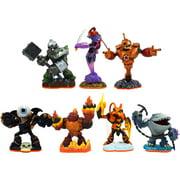 Skylanders Giants 7 Character Figure Bun