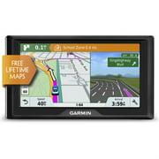 Refurbished Garmin Drive 61LM 6 Inch GPS Vehicle Navigation System