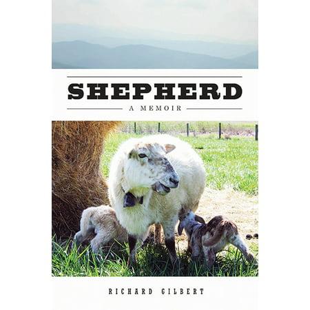 Shepherd : A Memoir (Paperback)