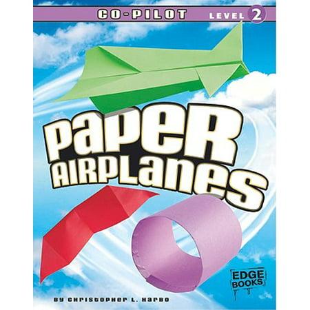 Paper Airplane Pilot - Paper Airplanes, Copilot Level 2