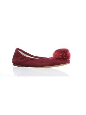 52d34f77b Product Image New Sam Edelman Womens Farina Tango Red Ballet Flats Size 9