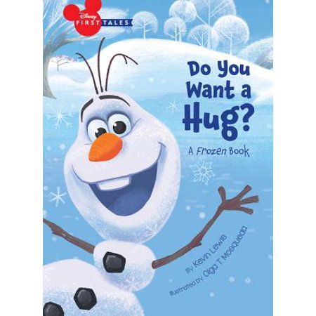 Disney First Tales Disney Frozen Do You Want a Hug?](Disney Frozen Halloween Coloring Pages)