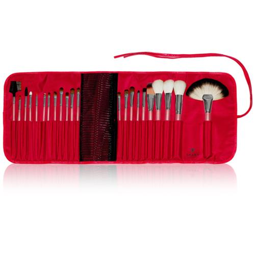 Shany Cosmetics Shany NY Collection 22-piece Goat and Sable Makeup Brush Kit