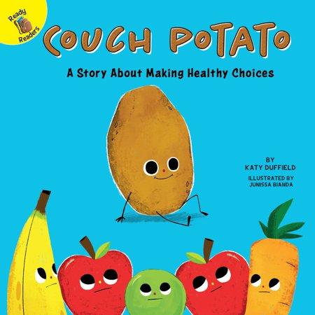 Couch Potato - eBook