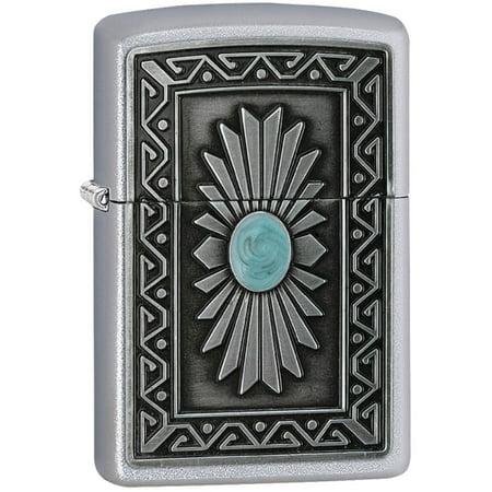 Zippo Southwest Sun Pocket Lighter 29105