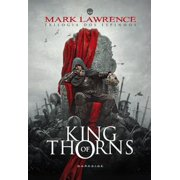 King of Thorns - eBook