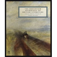 The Broadview Anthology of British Literature: Concise Volume B - Third Edition (Paperback)