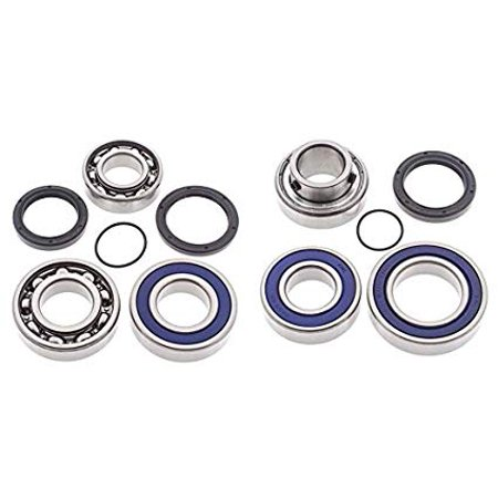 Lower Drive Shaft & Upper Jack Shaft Bearing & Seal Kit